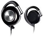 Philips Adjustable Earclip Headphones SHS4700/28