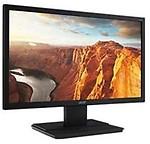 Acer 18.5 inch WXGA LED - V196HQLAqb 18.5H 16.9 Monitor