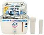 Aqua Fresh Ro Uv Uf water purifer 15_litre 15 L RO + UV + UF Water Purifier