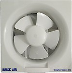 Crompton Greaves Briskair 200MM 5 Blade Exhaust Fan