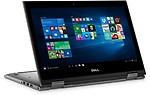 Dell 5000 Core i7 6th Gen - (8 GB/1 TB HDD/Windows 10 Home) 5568 2 in 1 (15.6 inch)