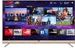 JVC 140cm (55 inch) Ultra HD (4K) LED Smart TV