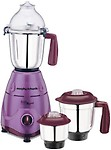 Morphy Richards Icon Royal - Orchid 600 W Mixer Grinder