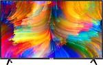Zed Smart (32 Inches) Black Color HD LED Smart TV(32DTH402)