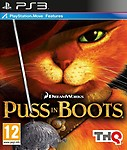 Puss In Boots (for PS3)