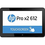"HP Pro x2 P3E17UT#ABA 12.5"" 128 GB Tablet"