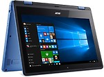 Acer Aspire R3 Pentium Quad Core 4th Gen - (4 GB/500 GB HDD/Windows 10 Home) NX.G0YSI.007/NX.G0YSI.011 R3-131T-P9J9 2 in 1 (11.6 inch, 1.58 kg)