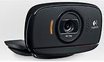 Logitech Webcam HD C510