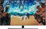 Samsung 138 cm (55 inches) 8 Series UA55NU8000K 4K LED Smart TV