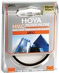 Hoya HMC 55 mm UV Filter
