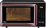 LG MC2844SPB 28 L Microwave and Convection Oven