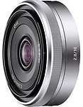 Sony SEL 16mm f/2.8 Lens (Wide-Angle Lens)