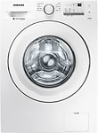 Samsung 8 kg Fully Automatic Front Load Washing Machine  (WW80J3237KW/TL)