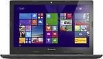 Lenovo G50-80 (Notebook) (Core i3 (5th Gen)/ 4GB/ 1TB/ Win10) (80E502UQIN)