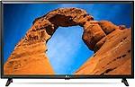 LG 80 cm (32 inches) HD Ready LED TV 32LK526BPTA (2018 Model)