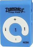 Zebronics Node MP3 Player (Blue)
