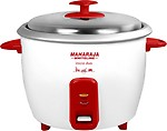 Maharaja Whiteline RC-102 Electric Rice Cooker