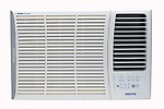Voltas 1.5 Ton 5 Star BEE Rating 2018 Window AC (185DZA, Copper Condens)