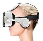 Procus PRO VR Headset - 100-120 Degree FOV