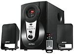 Intex IT-2470 FMU Bluetooth Wired Home Audio Speaker
