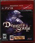 Demon's Soul (for PS3)