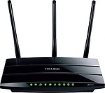 TP-LINK TD-W8980 N600 300 Mbps Wireless with Modem Router