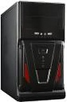 Assembled Core2Duo (8GB RAM/Intel Integrated Graphics/500 GB Hard Disk/Windows 7 Ultimate/5 GB Graphics Memory) Full Tower(C2D/500/$GB)