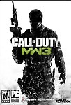 Call Of Duty: Modern Warfare 3 PS3 Game