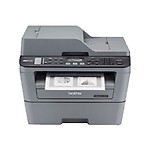 Brother MFC-L2701D 5-in-1 Monochrome Laser Multi-Function Printer