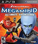 Megamind (for PS3)