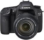 Canon EOS 7D Digital SLR (Body Only)