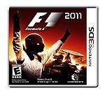 F1 2011 - 3DS