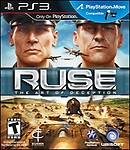 RUSE (for PS3)
