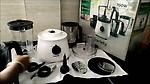 Philips Food Processor HL1660 700W