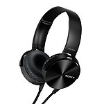 Sony MDR-XB450 On-Ear Extraa Bass Headphone