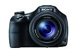 Sony Cyber-shot DSC-HX400V 20.4 MP Advance Point & Shoot Camera