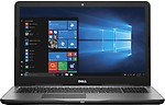 Dell Inspiron 5000 Core i5 7th Gen - (8 GB/2 TB HDD/Windows 10 Home/2 GB Graphics) A563108SIN9G 5567 Notebook(15.6 inch)