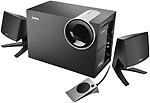 Edifier Speaker 2.1 Channel M1385