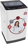 Intex 6.5 kg Fully Automatic Top Load Washing Machine  (WMFT65)