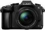 Panasonic Lumix G85M Mirrorless Camera Body with 12 - 60 mm Lens
