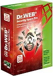 Dr.Web Security Space Pro 8.0 2 PC 2 Year