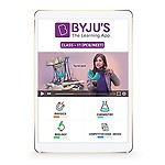 BYJU'S Class 11 (PCB) NEET Preparation (Tablet)
