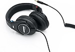 Shure Srh840 Professional Monitoring Headphones Headphones
