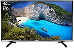 Panasonic 100 cm (40 inches) Viera TH-40E400D Full HD LED TV