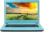 Acer ASPIRE E14 Pentium Quad Core 4th Gen - (4 GB/500 GB HDD/Linux) NX.MZLSI.001 ACER E5-432/NX.MZLSI.001 Notebook(14 inch, 2.4 kg)