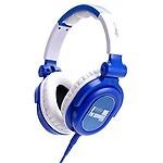 Idance Fdj100 - Watt - Channel Recording Studio Equipment, Blue