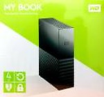 WD Elements 4 TB Wired External Hard Disk Drive