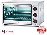 Lifelong 26L Oven Toast Griller - OTG