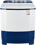 LG 6.5 kg Semi Automatic Top Load Washing Machine (P7552N3FA)