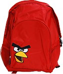Angry Birds Red Backpack